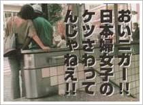 japanracist