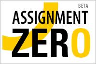 assignmentzero Wired on Drugs, or adopting a foreign language?: Assignment Zero