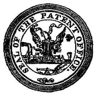 patof United States Patent and Trademark Office Goes Social