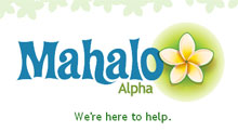 mahalo search engine1 New search engine with a human touch