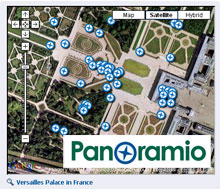 Google Acquires Panoramio