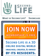secondlife BBC to broadcast in Second Life