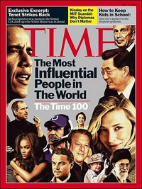 xin 090504040912931306273 Borat, Justin, Rosie, 93 others more influential than Bush