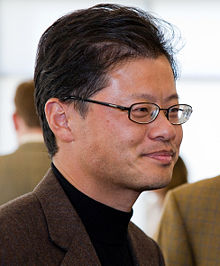 220px jerry yang Yahoos new CEO from old Yahoo
