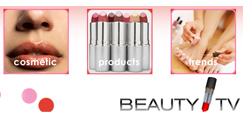 beautytv Beauty TV launches on Joost