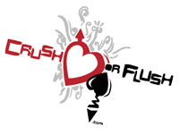 crush or flush IceBreaker gets $7.2M to fund mobile dating network