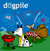dogpile InfoSpace partners with blinkx for search on Dogpile.com