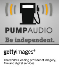 Getty Images Acquires Pump Audio