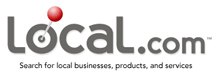 local Local.com enhances its search platform