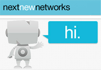 nextnewnetworks Next New Networks partners with Joost