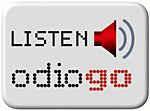 odiogo listen Odiogo adds listen button for enabling read aloud blog posts