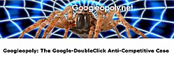 ggg Internet Expert warns FTC on Google DoubleClick Merger