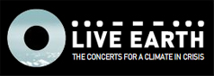 liveearth Live Earth concerts archived for free viewing
