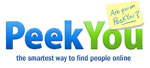 peek you New people directory PeekYou claims 50 million profiles