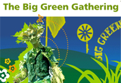 thebiggathering Paperless tickets hit the right note at Big Green Gathering