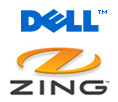 dell zing Dell acquires Zing Systems, re enters mobile entertainment scene
