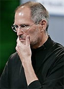 The Real Steve Jobs