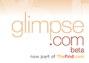 glimpse Shopping search engine TheFind.com buys female shopping site Glimpse