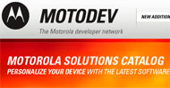 Motorola Solutions Catalog