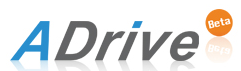 adrive ADrive.com enhances free 50gb online storage with public file sharing feature