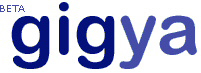 logo gigya1 Gigya releases social features, will traffic follow?