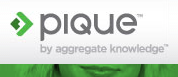 pique Aggregate Knowledge inks deal with LA Times on user driven content