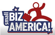 smallbizamerica Smallbiz America Network launches new site with online radio and podcasting system