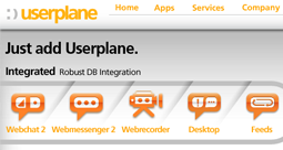 userplane Userplane to release APIs supporting Googles OpenSocial