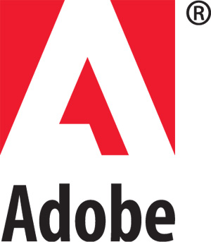 adobe logo Adobe Delivers Flash Player 9 With H.264 Video Support