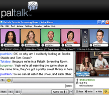 paltalk Paltalk partners with CRN Digital Talk Radio