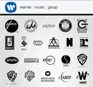 wmg Amazon MP3 adds DRM free music download from Warner Music Group