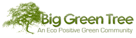biggreentree Big Green Tree eco community launched
