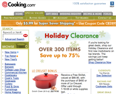 cooking Cooking.com secures $7 million funding
