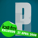 5349194 Last.fm announces exclusive global premiere of new Portishead album