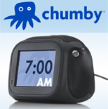 chumby Chumby offers The New York Times podcasts and more