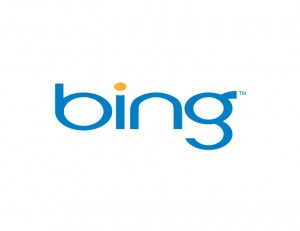 Bing Logo White 300x231 Bing! Steals The Silver From Yahoo!