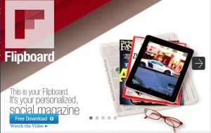 Flipboard 300x190 Flipboard Now Available For Android Devices