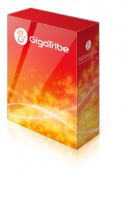 GigaTribe v3 176x300 GigaTribe launches third version with unlimited secure file transfers