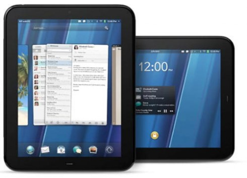 HP TouchPad official image 490x353 iPad 2s Real Nemesis Could Make Apple Sweat