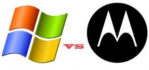 Microsoft Vs Motorola 300x142 Microsoft Wins Patent Infringement Suit Vs Motorola