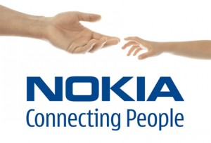 Nokia Logo 300x204 Nokia to cut 10,000 jobs, sell Vertu brand
