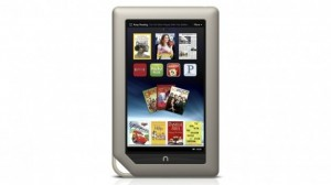 Nook Tablet 300x168 Barnes & Noble Announces Nook Tablet