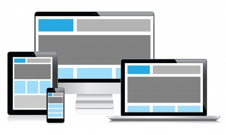 Responsive Design Kinetic Knowledge 460x276 Why You Should Consider Responsive Themes