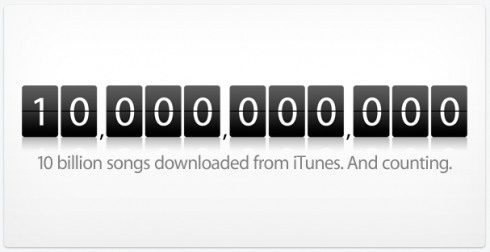 Screen shot 2010 02 25 at 6.24.37 AM 490x252 Apple iTunes Scores 10 Billionth Song Download