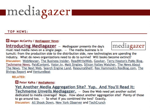 Screen shot 2010 03 09 at 5.02.40 AM 490x362 Techmeme Intros Mediagazer, Media News Aggregator