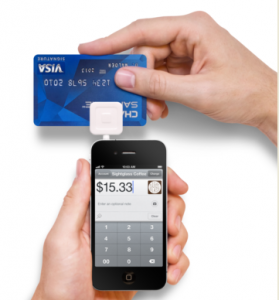 Square mobile payment 279x300 NYC Taxis in Square Mobile Payment System Pilot Program