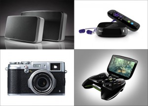 Top 10 Technology Gadgets of 2013 300x216 6 Reasons People Love to Buy Gadgets