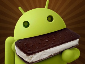 android1 300x225 Ice Cream Sandwich Adoption Going Slowly