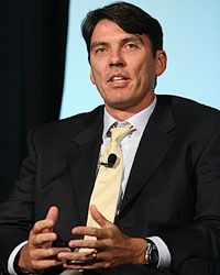aol ceo tim armstrong AOL CEO Goes for Niche Content
