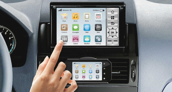 automotive apps